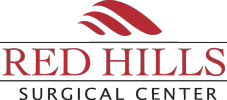 Red Hills Surgical Center logo