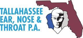 Tallahassee Ear, Nose, and Throat logo
