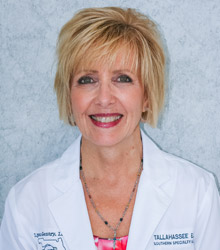 Lynn Gentry Nurse Manager